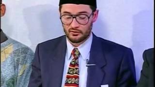 Rencontre Avec Les Francophones – 7 février 1999(Or,Kosovo,Gandhi,l'homeopathie,Mur de Berlin )