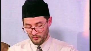 Rencontre Avec Les Francophones -14 mars 1999 (Pardah,ka'aba,Ishfahan,Astaghfar)