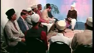 Rencontre Avec Les Francophones – 29 Mars 1999(Eid,radiations,vin,converti à islam)