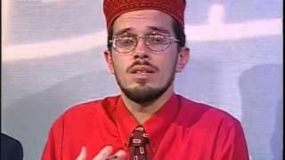Rencontre Avec Les Francophones 7 juin 1999 (Discrimination,Planète,Suleiman,marriage)