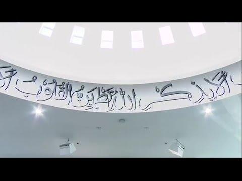 Le calife de l'islam parle sur les anecdotes du Deuxième Calife r.a. – Sermon du 24-10-2014