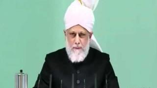 Muslih Maw'ud – le Réformateur Promis – sermon du 17-02-2012