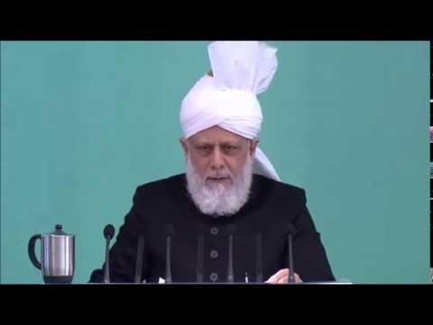 Actes de terrorisme et tragédie au Pakistan – sermon du 19-12-2014