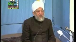 Darsul Quran 07 Février 1995 – Surah Aale Imraan versets (184-185)