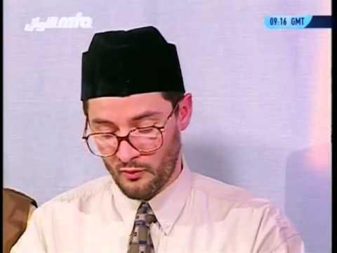 Rencontre Avec les Francophones – 14 Mars 1999- ( Hijab, Ka'bah, Antéchrist )