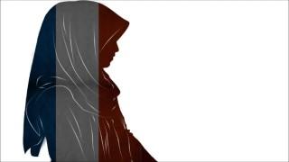 Message d'une française musulmane à la république l N4