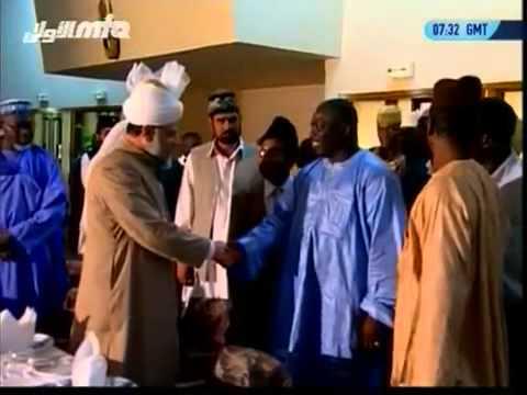 Le Califat au Bénin