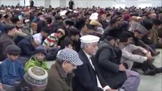 Conseils pour un musulman – sermon du 30/ 10 / 2015