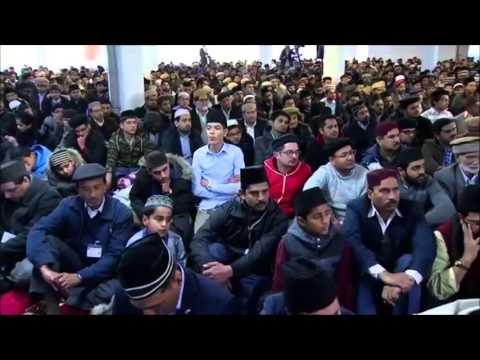 Conversions et responsabilités de tout musulman ahmadi – sermon 16-10-2015