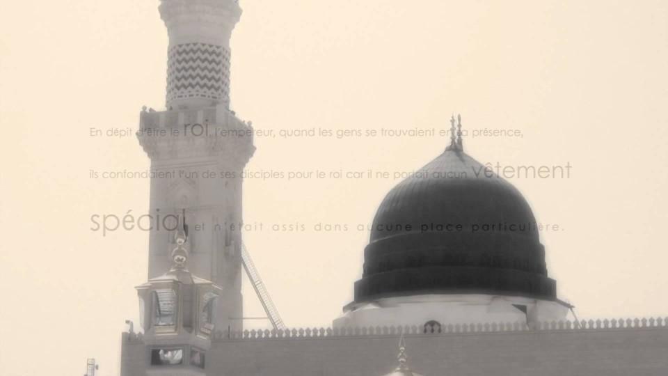 Comment dessiner Muhammad ?
