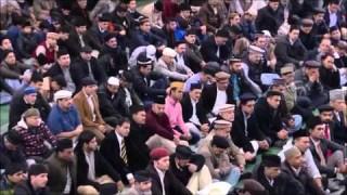 Eminent statut du Saint Prophète Muhammad (s.a.w.) – sermon-18-12-2015