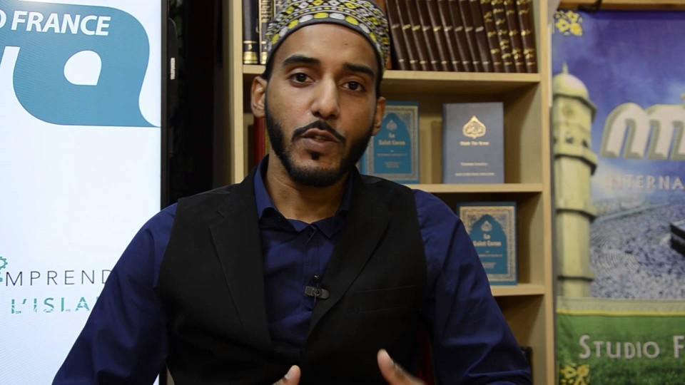Comprendre l'Islam – Annonce 1