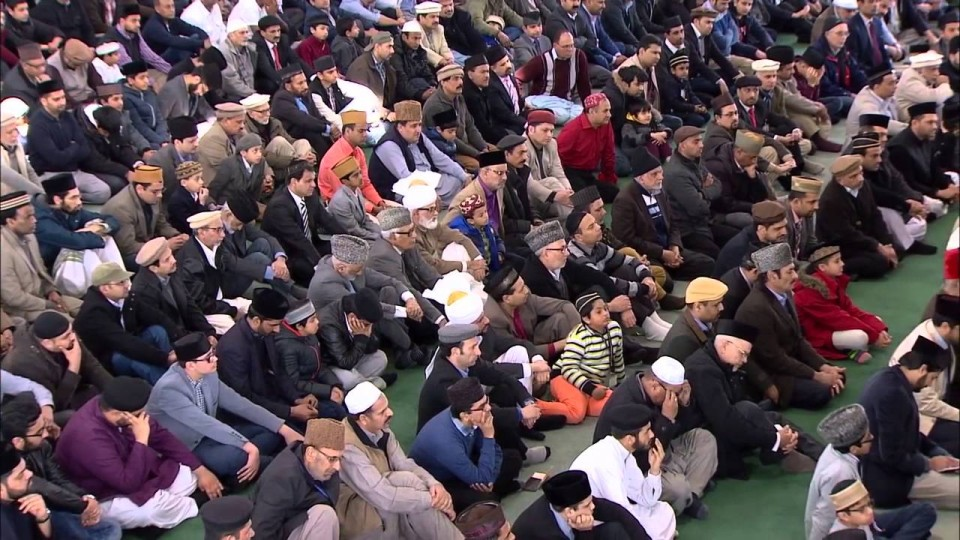 Droits et devoirs du musulman – sermon du 01-04-2016