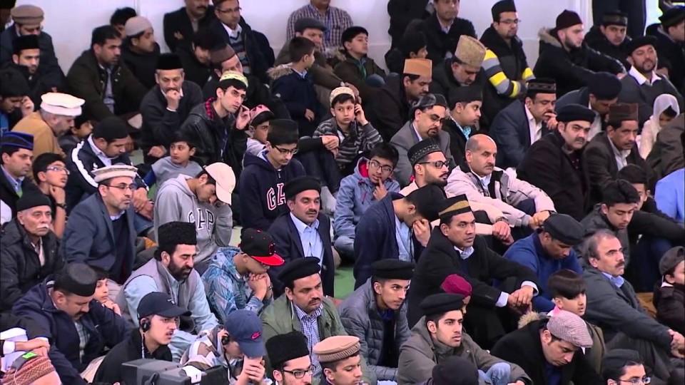 Mariage et principes de vie pour un musulman – sermon 8 04 2016