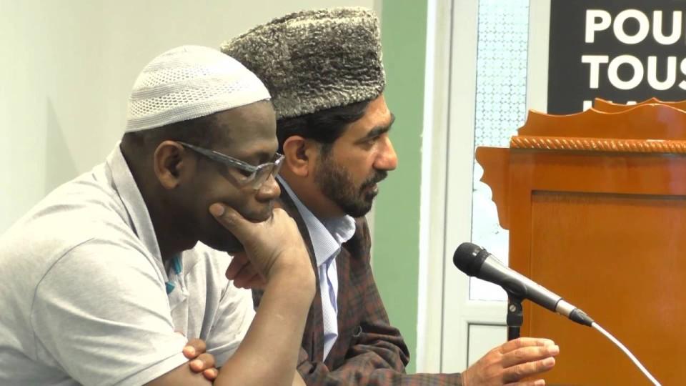 Comment réussir son ramadan? – Partie 4 – Session de Questions Réponses – 4 Juin 2016