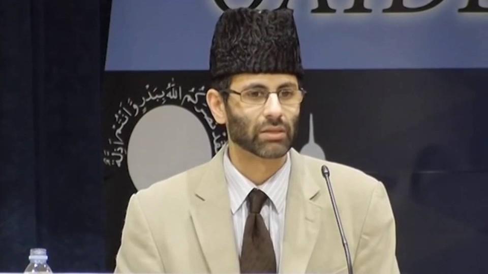 Cramponnons nous au système du califat – Abid Khan