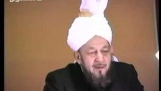 Darsul Quran du 31 Janvier 1987, Surah Aale Imraan versets 1-5