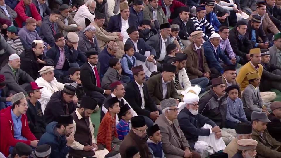 Le Ramadan : règles et injonctions à respecter – sermon du 03-06-2016