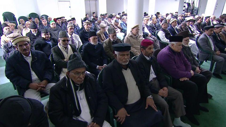 Extrémisme et persécution des Ahmadis – sermon du 17-03-2017