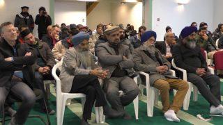 Conférence inter religieuse – 19 Mars 2017 – Saint Prix