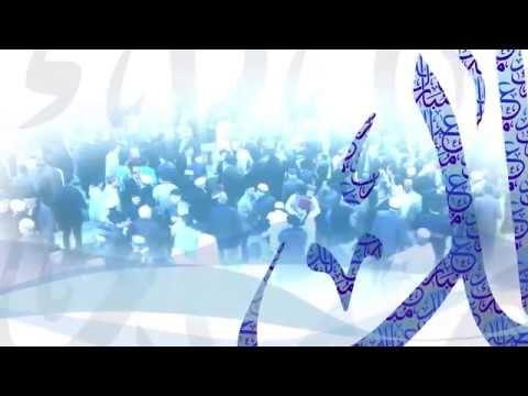 Eid In Mauritius_Ahmadiyya Muslim Jamaat 2017
