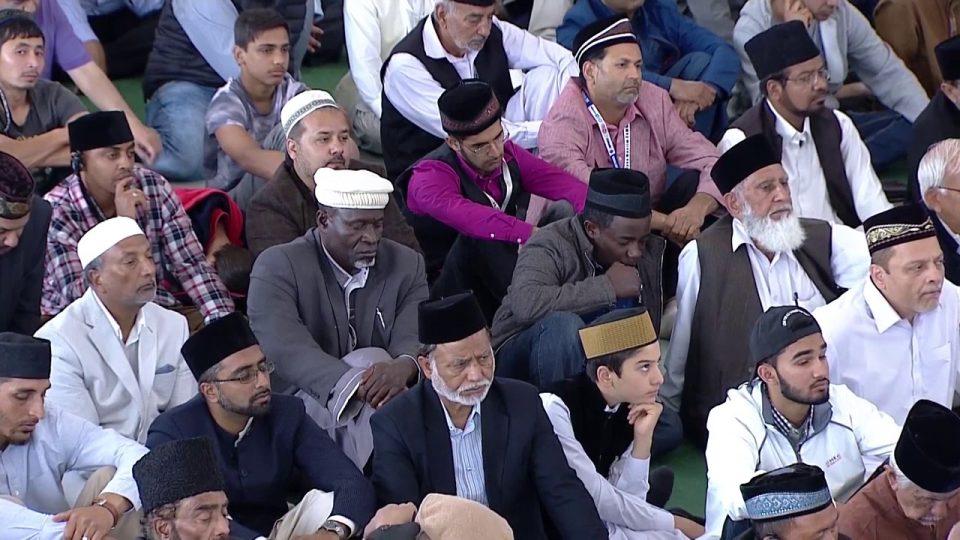Faveurs divines découlant de la Jalsa Salana – sermon du 04-08-2017