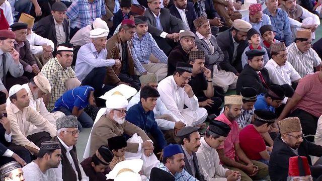Le Ramadan et l'avancement dans la Taqwa – sermon du 02-06-2017