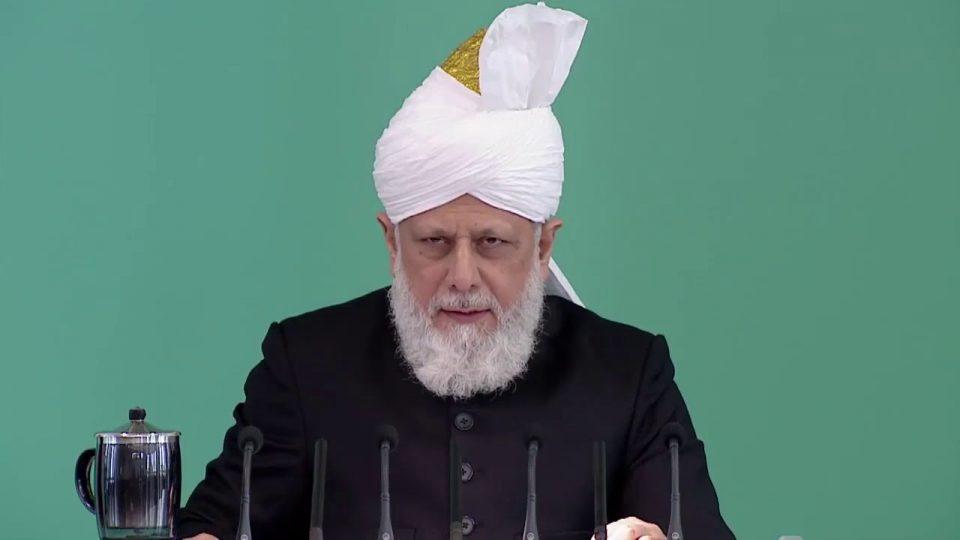 Litiges et endettements : les solutions de l'islam – sermon du 11-04-2017