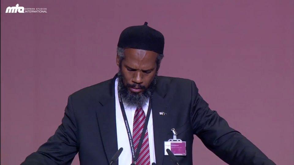 Califat Ahmadiyya : source de direction divine – Jalsa Salana Allemagne 2017
