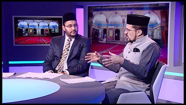 E. Macron et la structuration de l'Islam