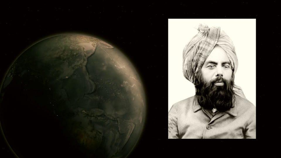 L'homme a vécu sur terre même avant l'avènement d'Adam (as)
