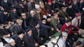 Mirza Khurshid Ahmad : un homme de Dieu – sermon du 19-01-2018