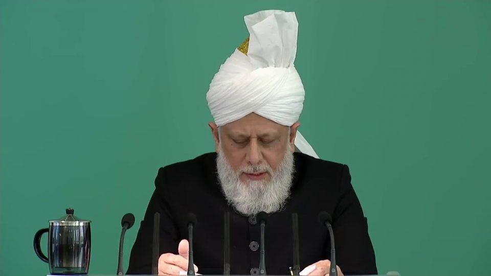 Mohammad – l'exemple parfait pour l'humanité