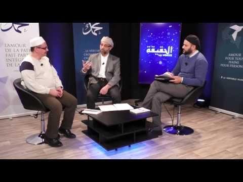 La Jama'at islamiyya Ahmadiyya et le Printemps Arabe (الأحمدية والربيع العربي فالجزائر ) | Al-haqiqa