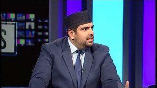 Les modalités de la prière en Islam