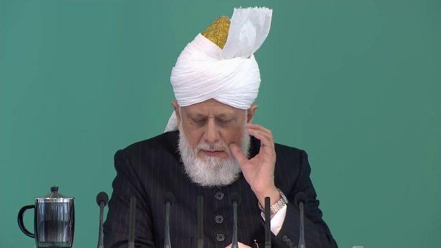 Ammar Bin Yasir le Pur – sermon du 22 06 2018
