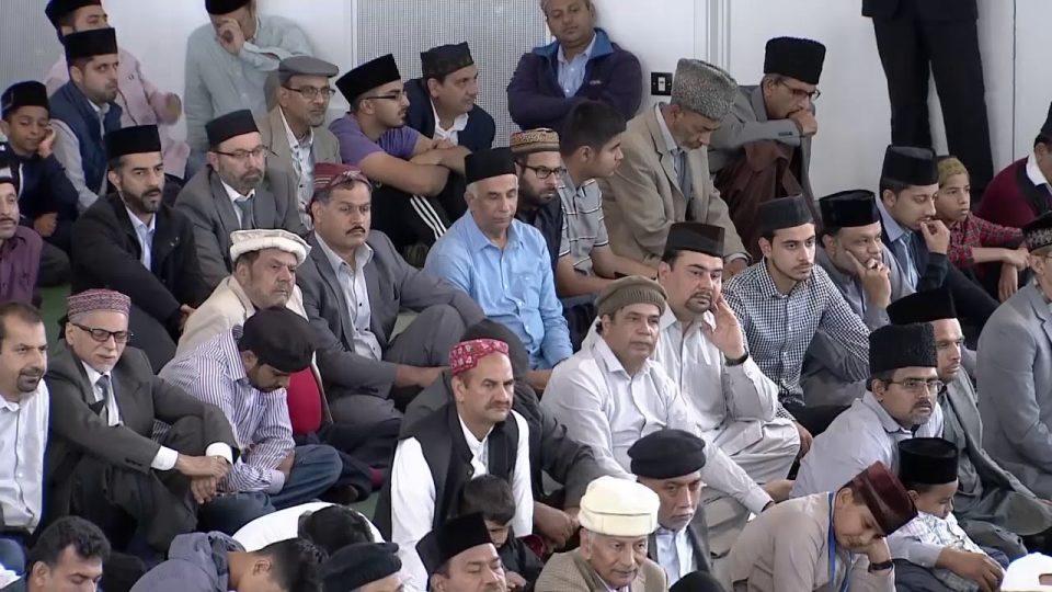 Combattants héroïques de Badr – sermon du 31-08-2018